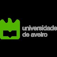 Logo Universidade de Aveiro