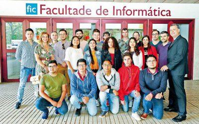 Inteligencia artifical gallega para jóvenes iberoamericanos